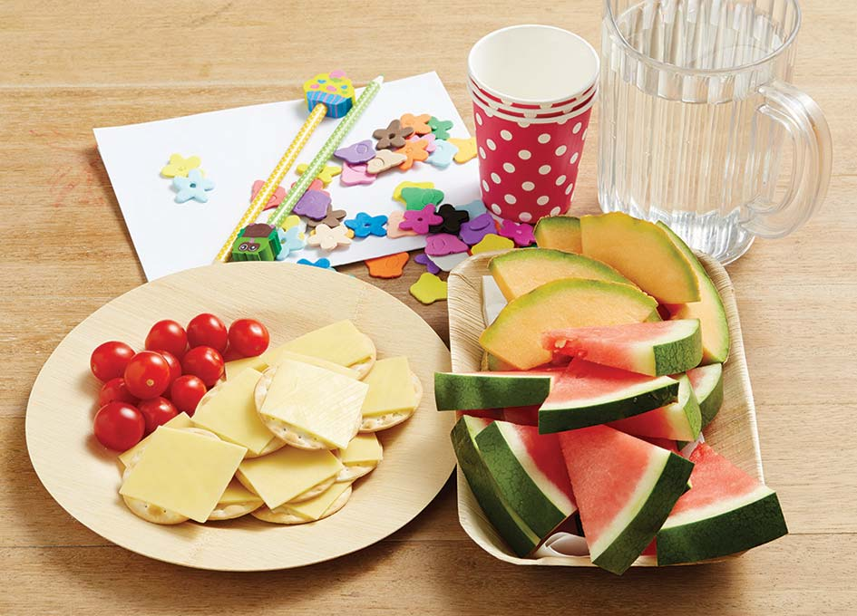 Kids Gourmet Food Great Food For Child Care Centres